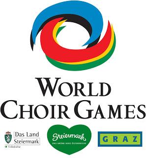 World Choir Games – Graz 2008