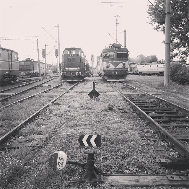 Trenulețe