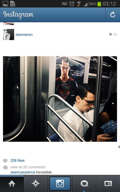 Best Instagrams
