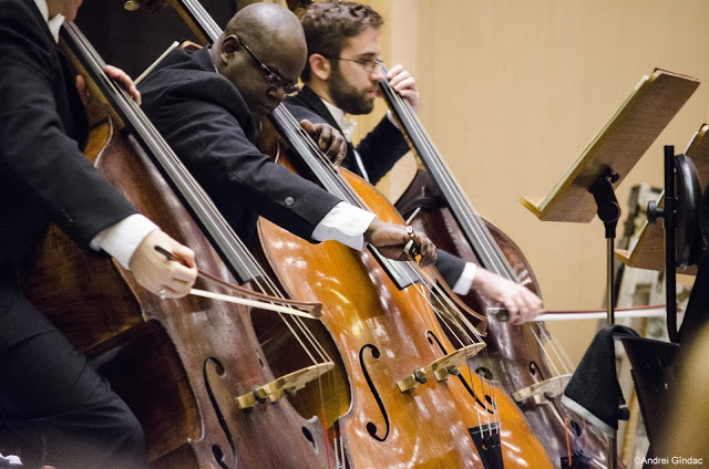 George Enescu Festival 03.09