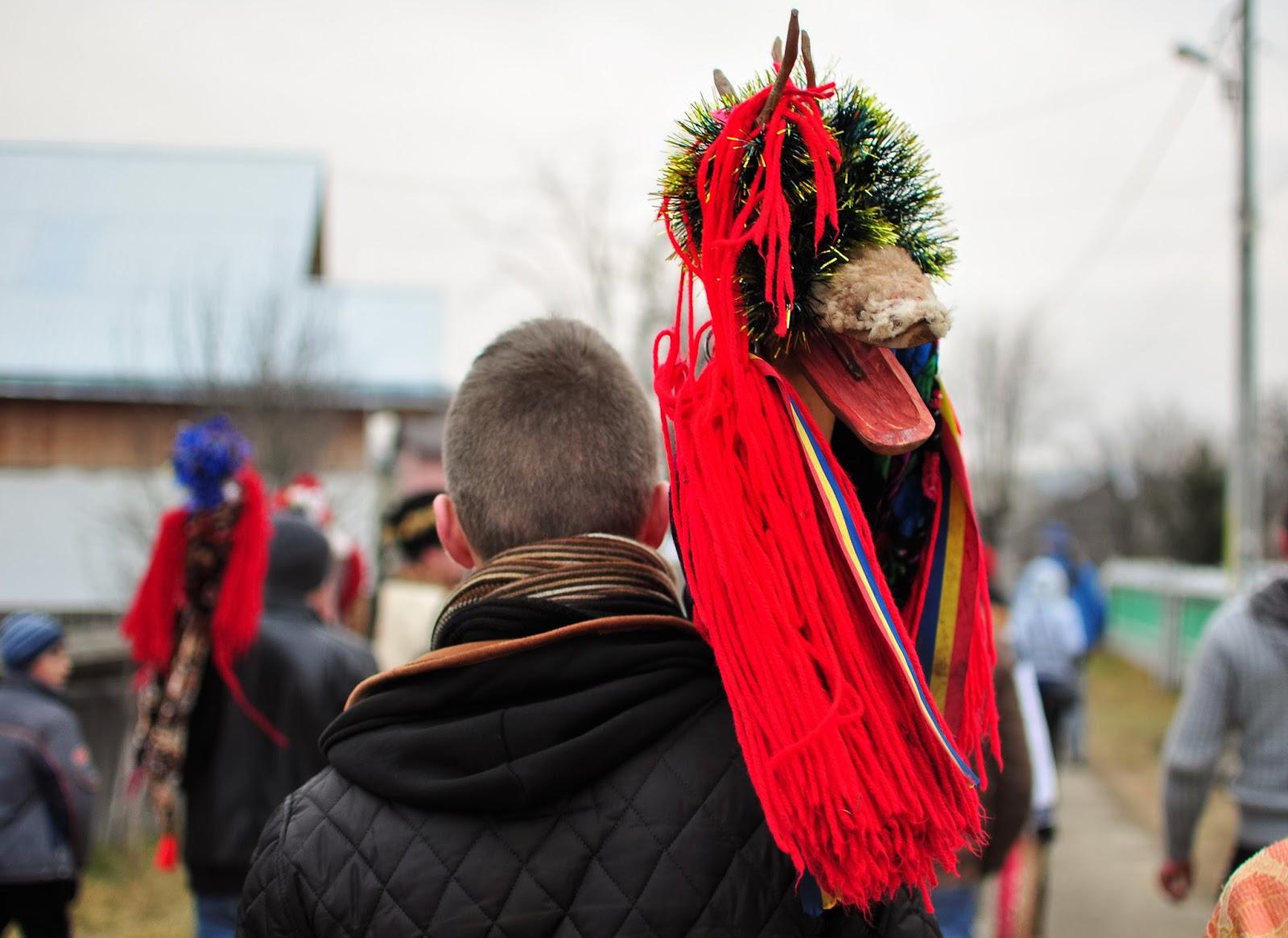 Bucovina colindelor și tradițiilor