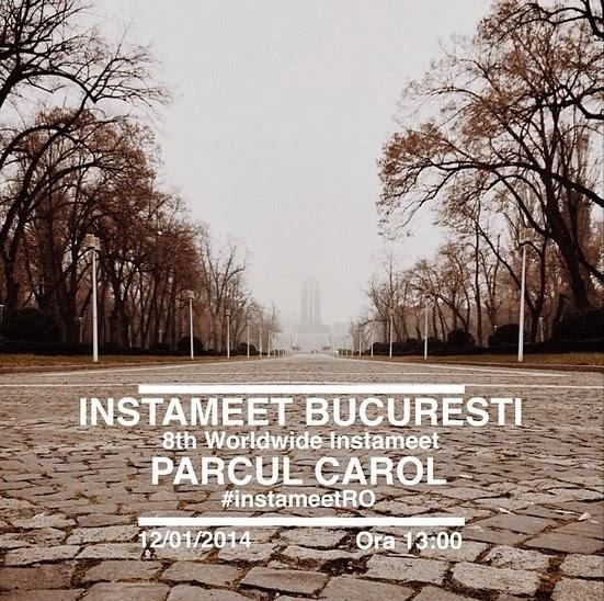 Instameet București – 8th Worldwide Instameet