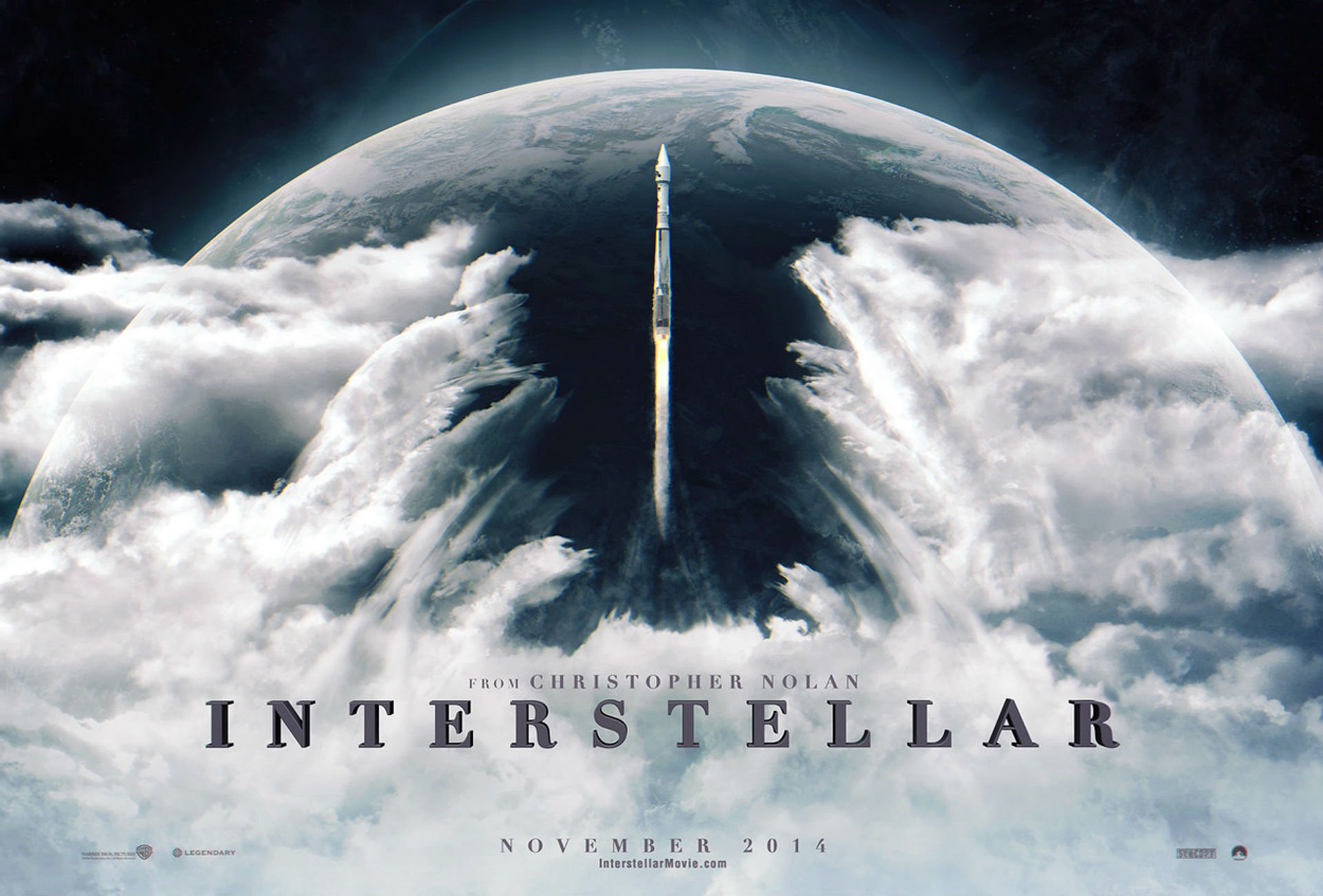 Interstellar este cel mai bun film SF