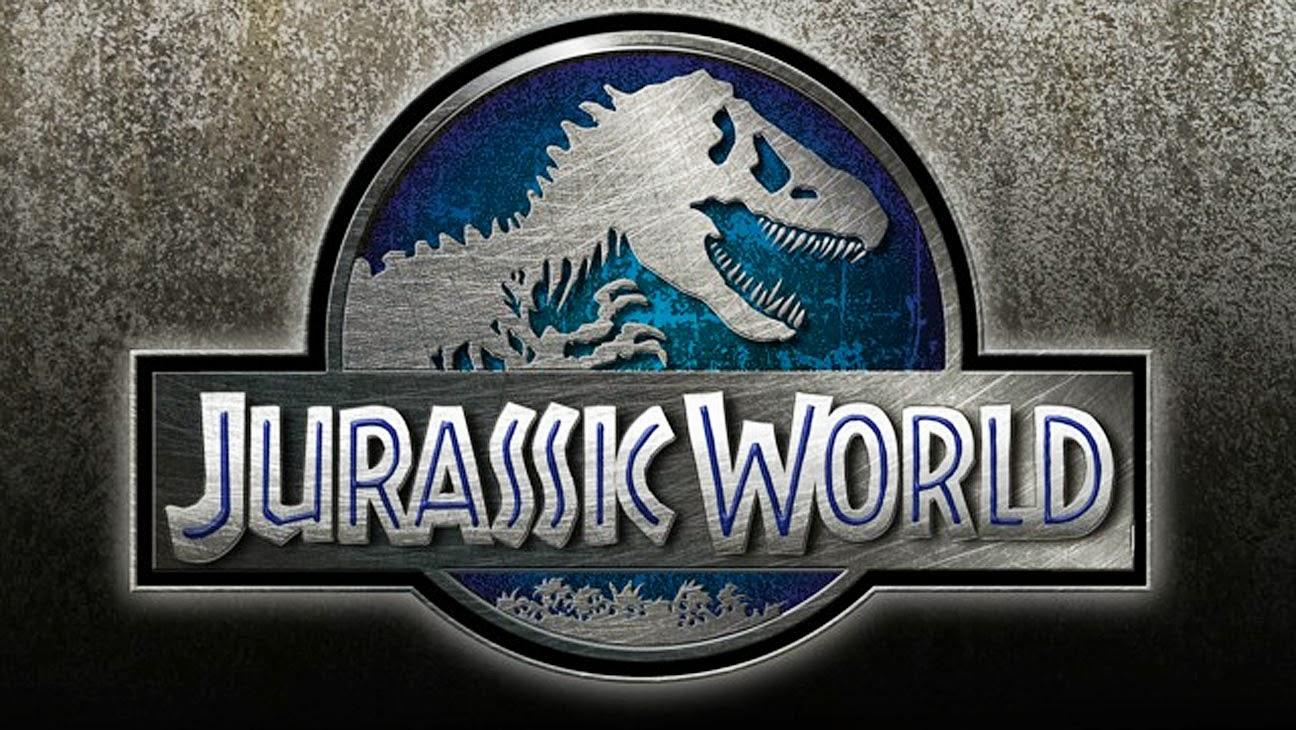 Jurassic World #devazut