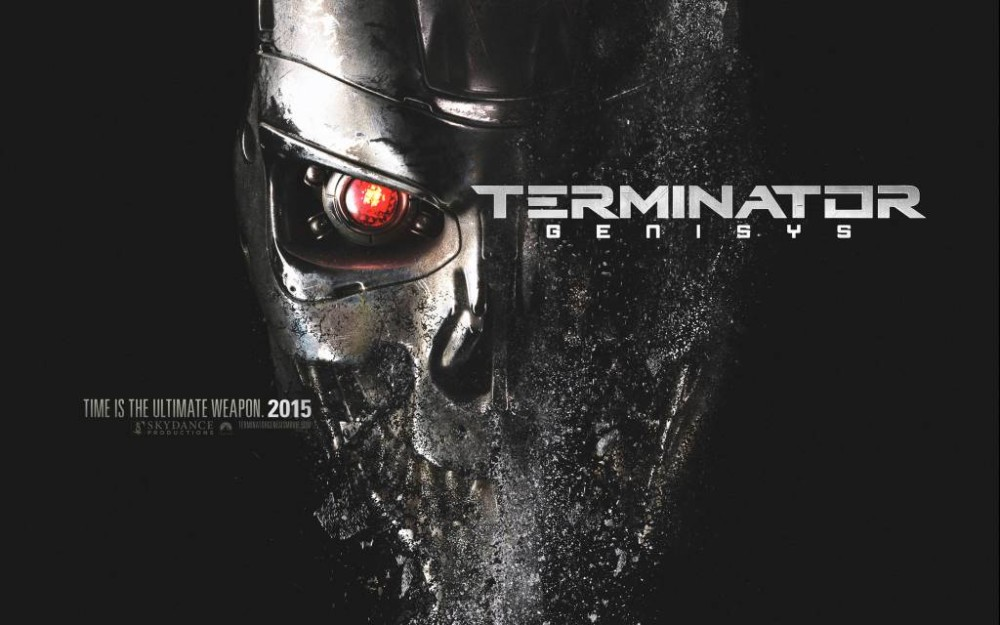 Terminator Genisys #devazut