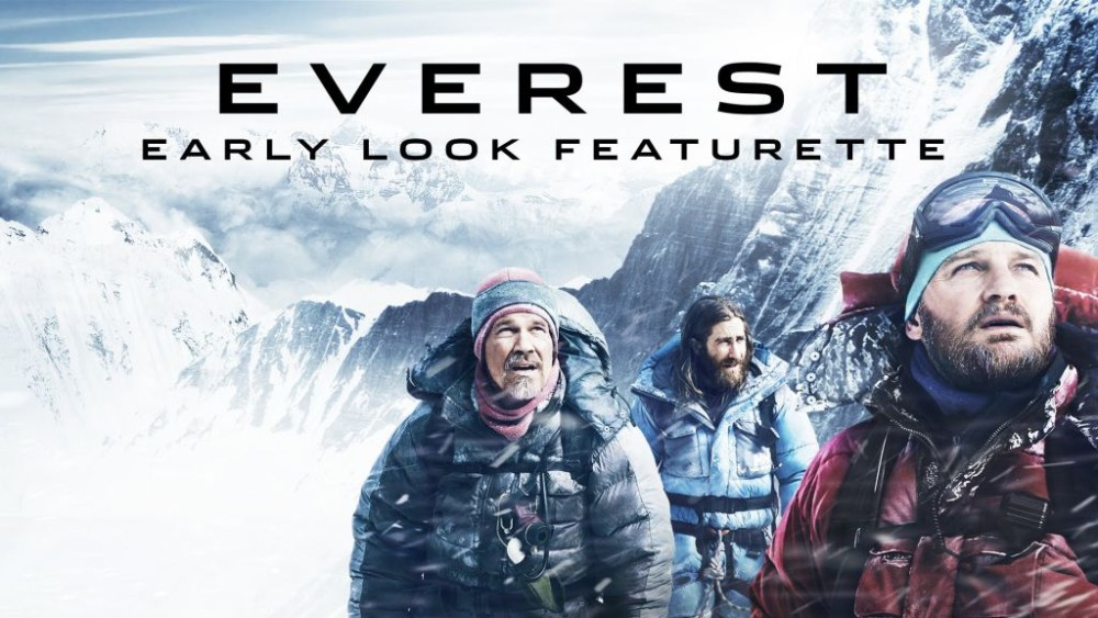 Everest sau Ever Rest?