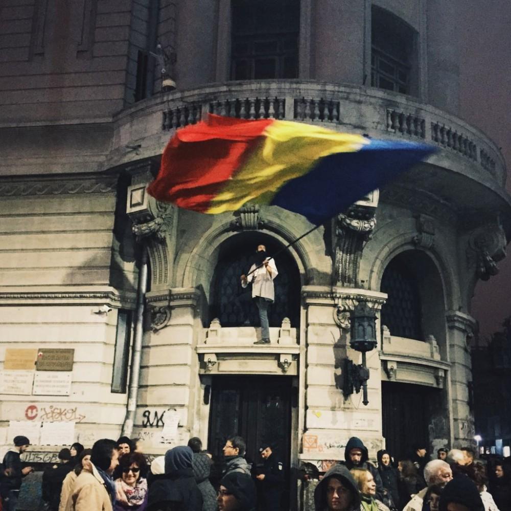 Păcat că nu frauda e problema României