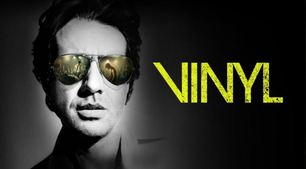 Ne întoarcem la Vinyl