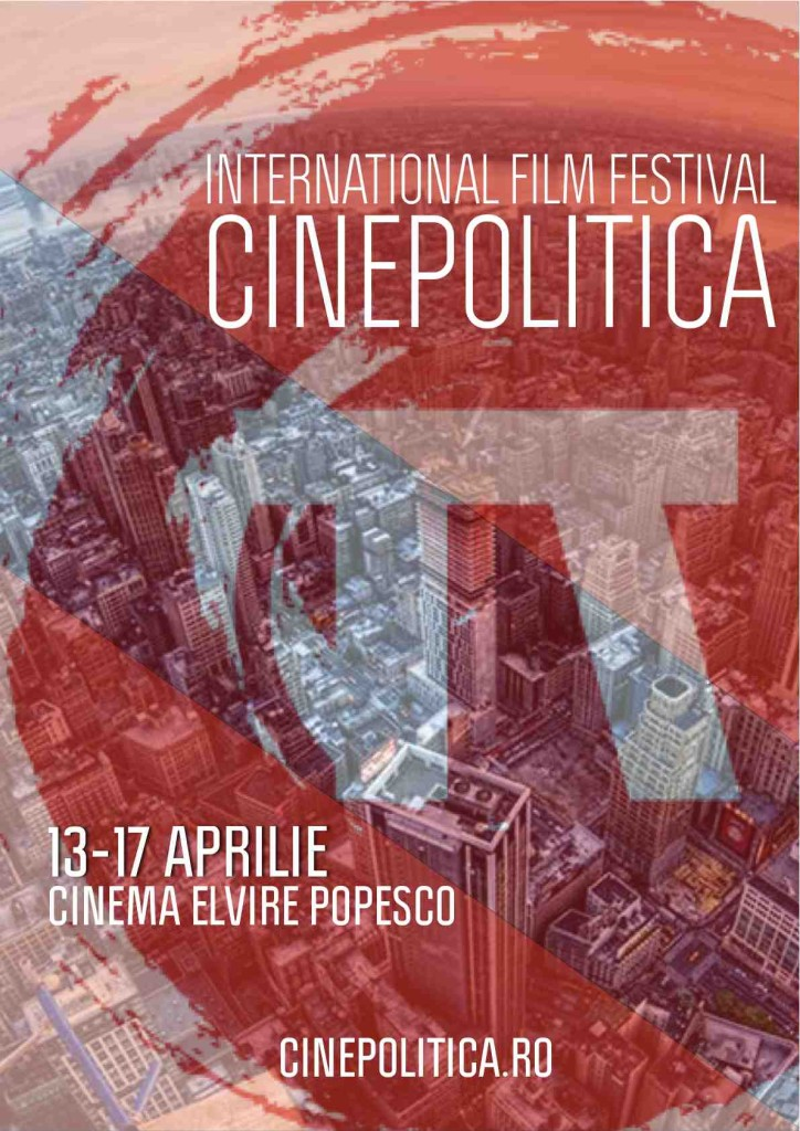 preview poster Cinepolitica