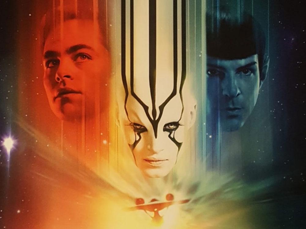 Star Trek Beyond #devazut