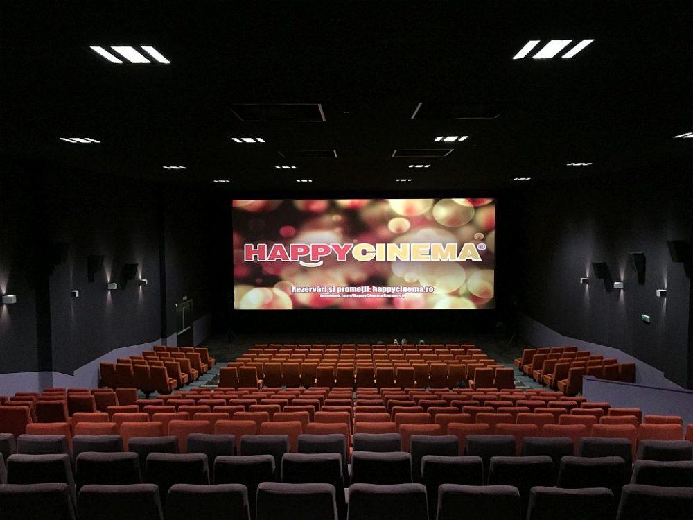 Happy Cinema