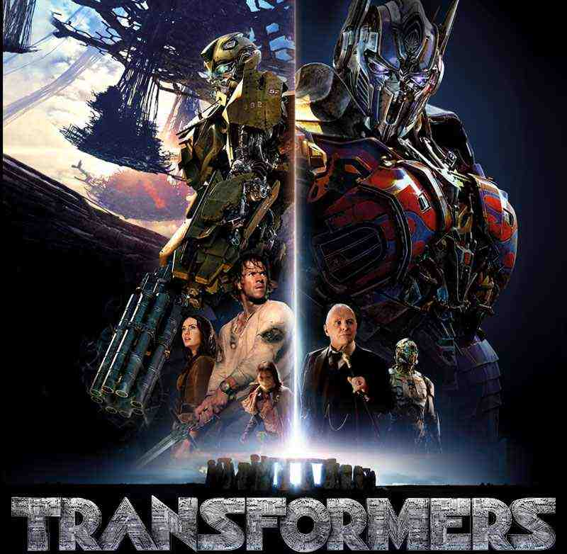 Transformers: The Last Knight #devăzut