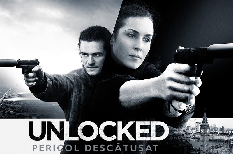 Unlocked #devăzut