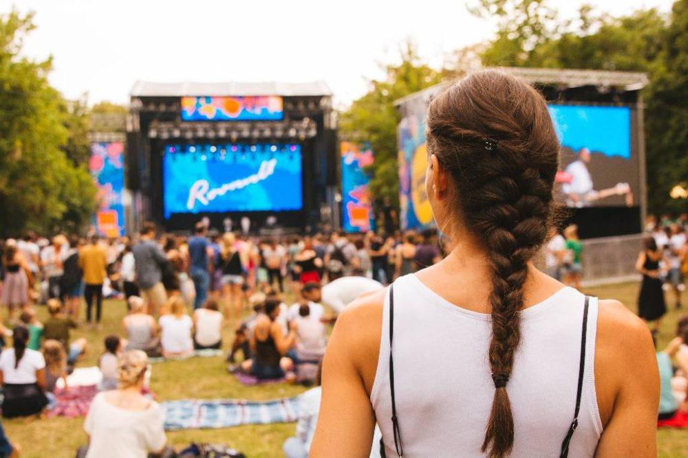Cum să trolezi la festivaluri
