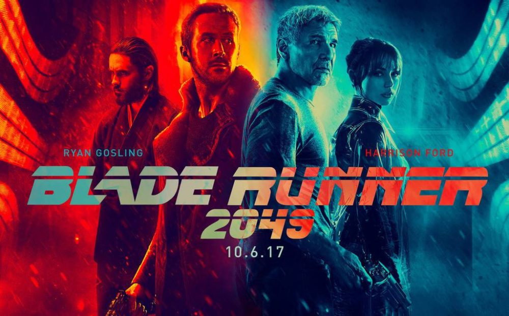 Blade Runner 2049 #devăzut