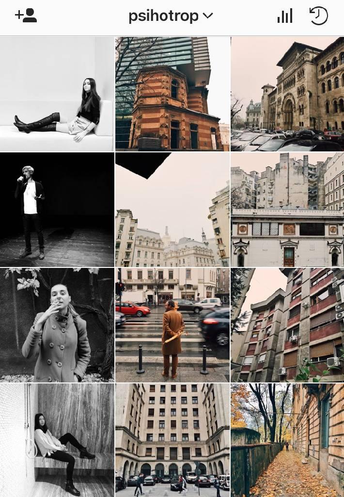 Cât de important este feed-ul de Instagram?