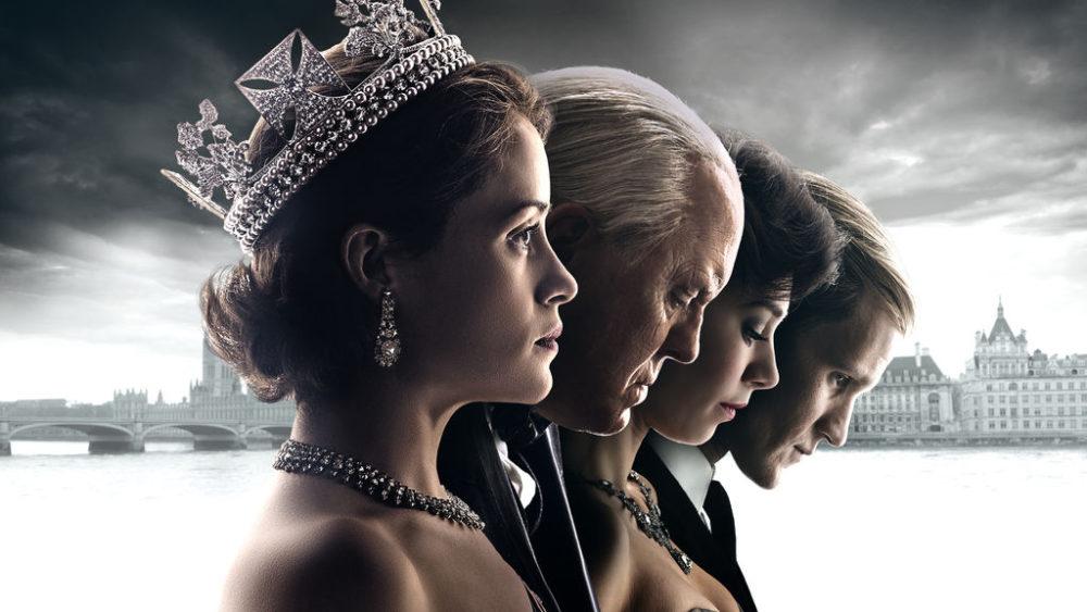 The Crown Sezonul 2 #devăzut