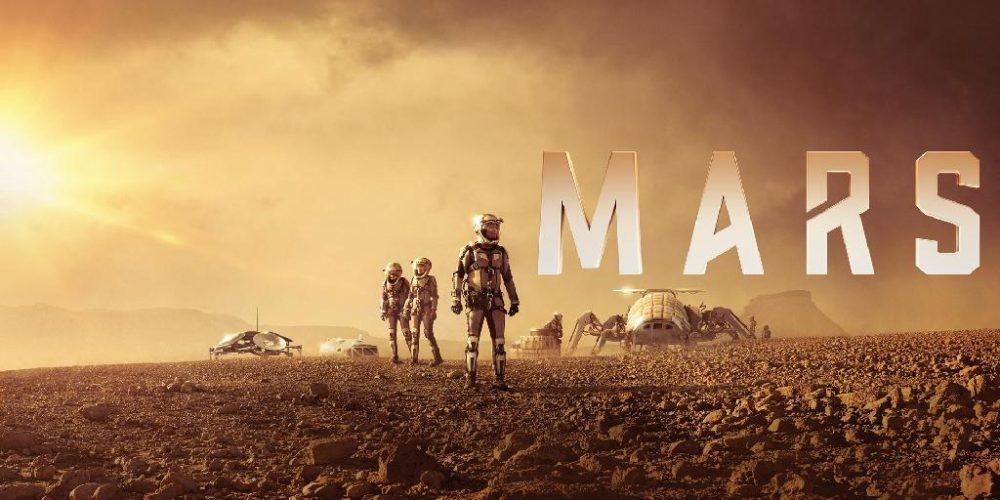 MARS #devăzut!