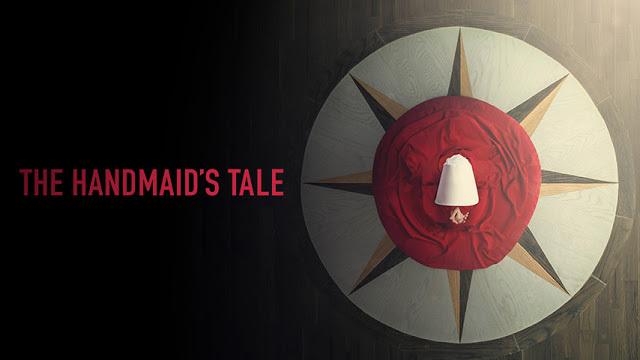 The Handmaid's Tale #devăzut!