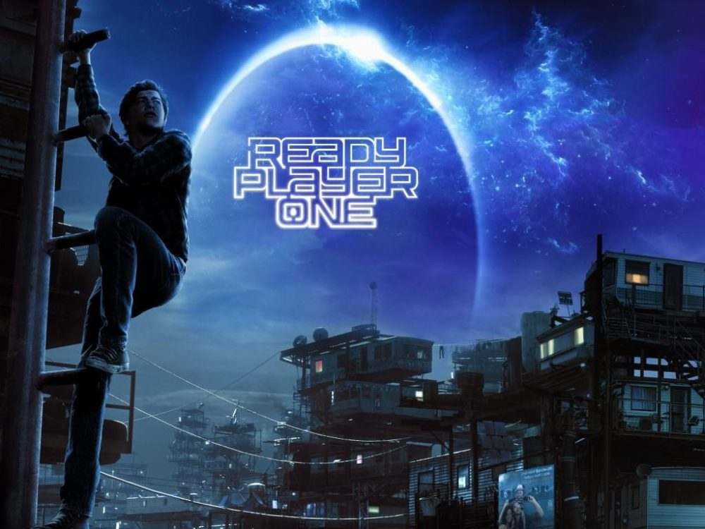 Ready Player One #devăzut