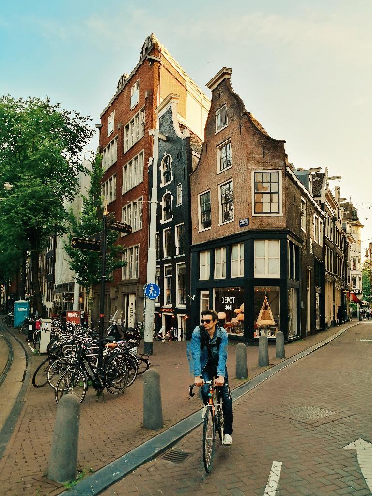 3 lucruri despre Olanda