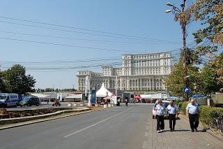 Bucharest Ring 2008