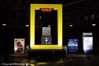 Cubul National Geographic
