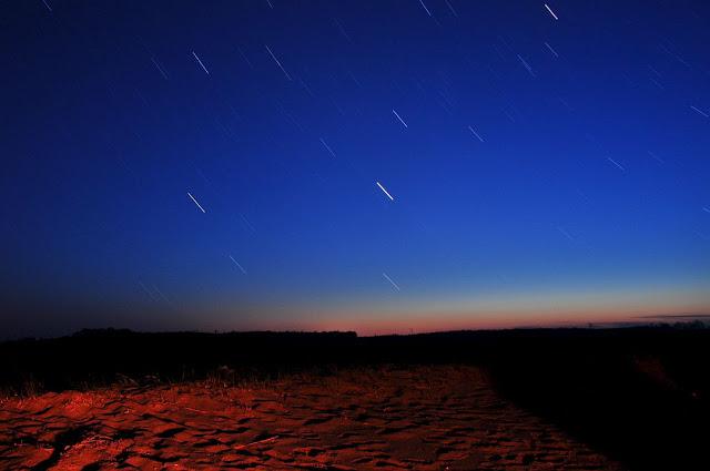 Câte stele sunt pe cer…