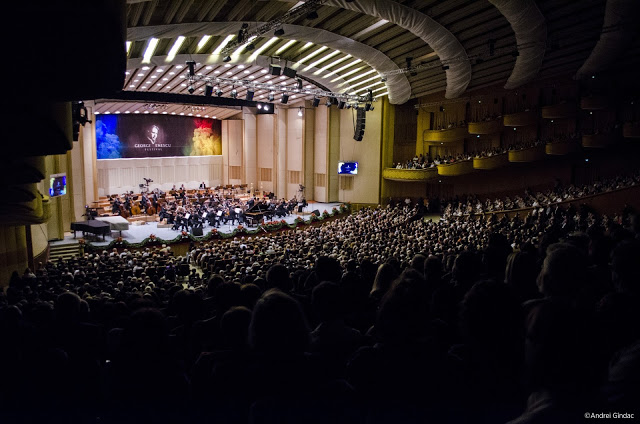 George Enescu Festival 02.09