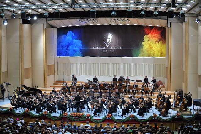 George Enescu Festival 06.09
