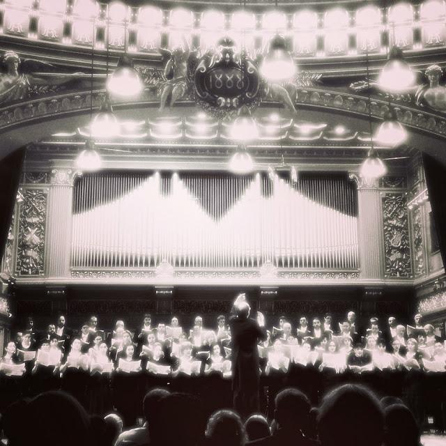 Rachmaninov sau crivățul din Rusia