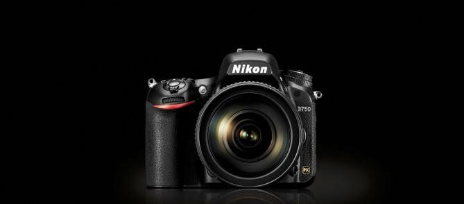 Nikon D750 a înțeles!