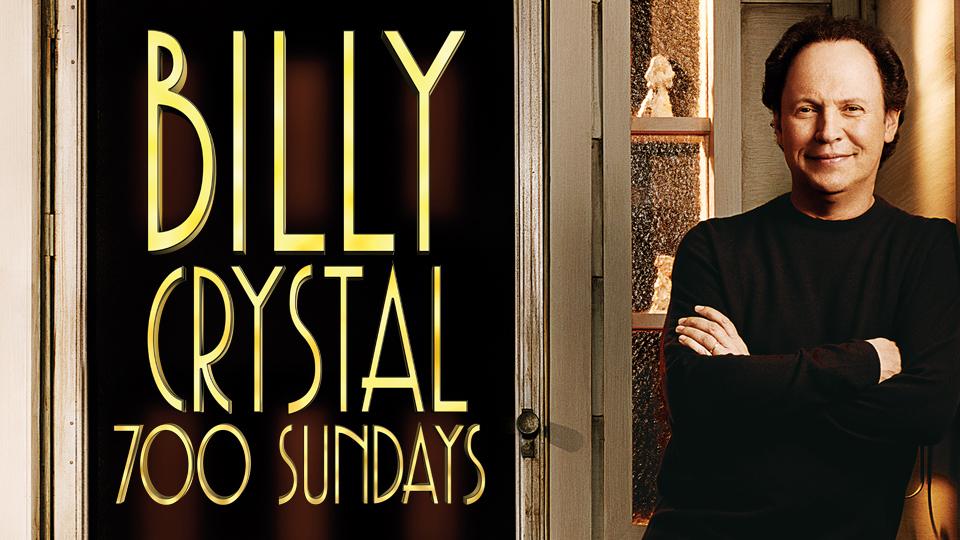 700 de Duminici cu Billy Crystal