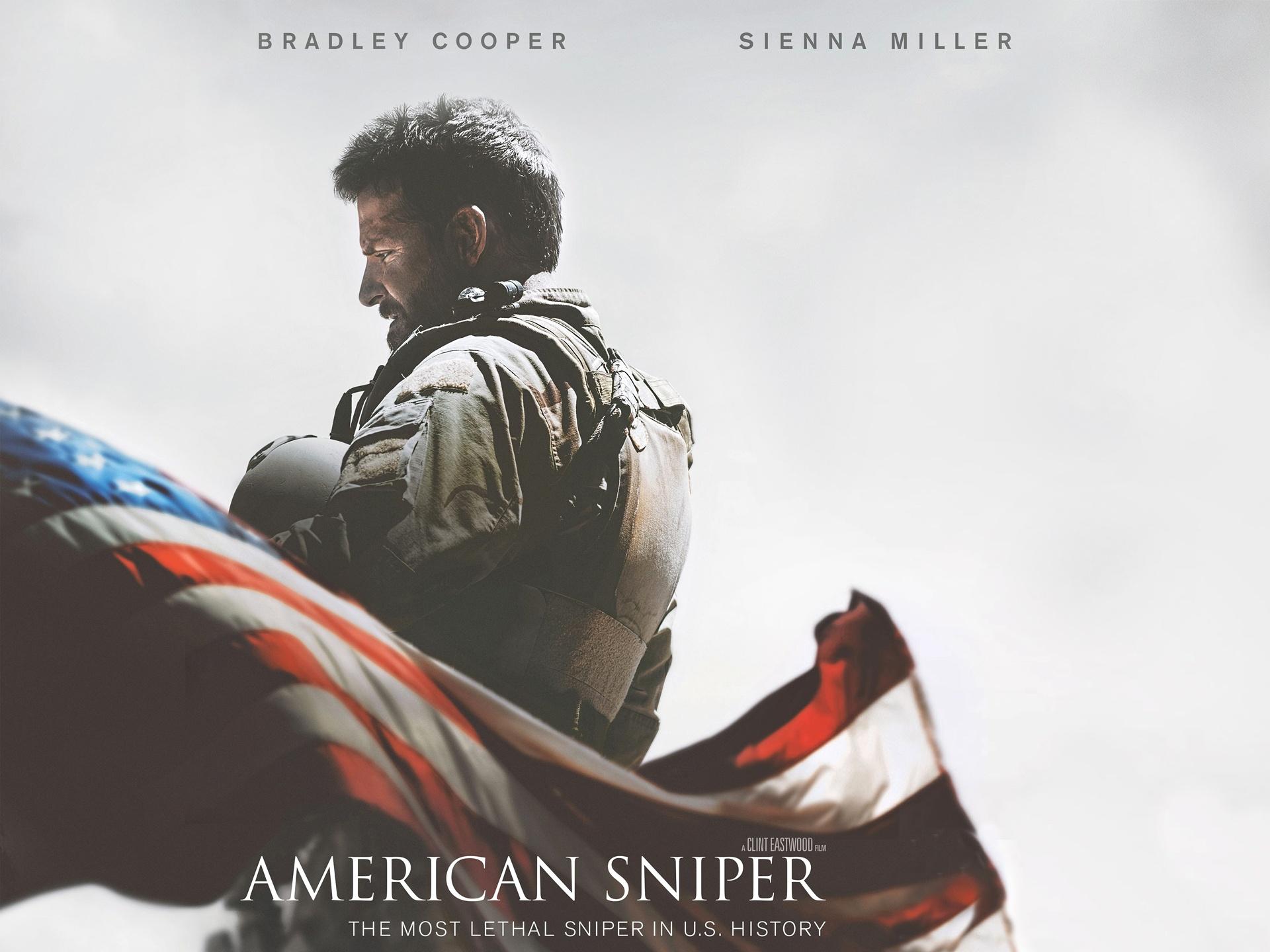 American Sniper #preOscars