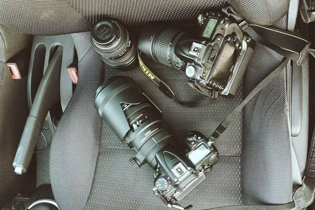Fotografia, amenințare la adresa securității naționale.