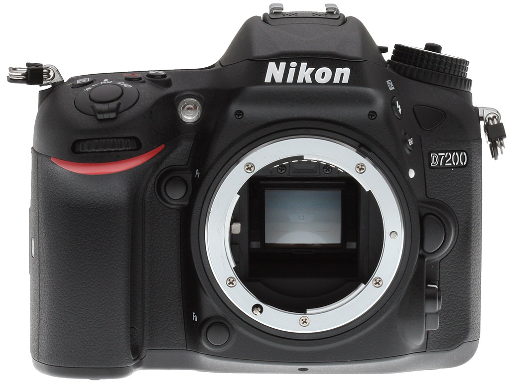 Nikon D7200, vârf de gamă în categoria DX