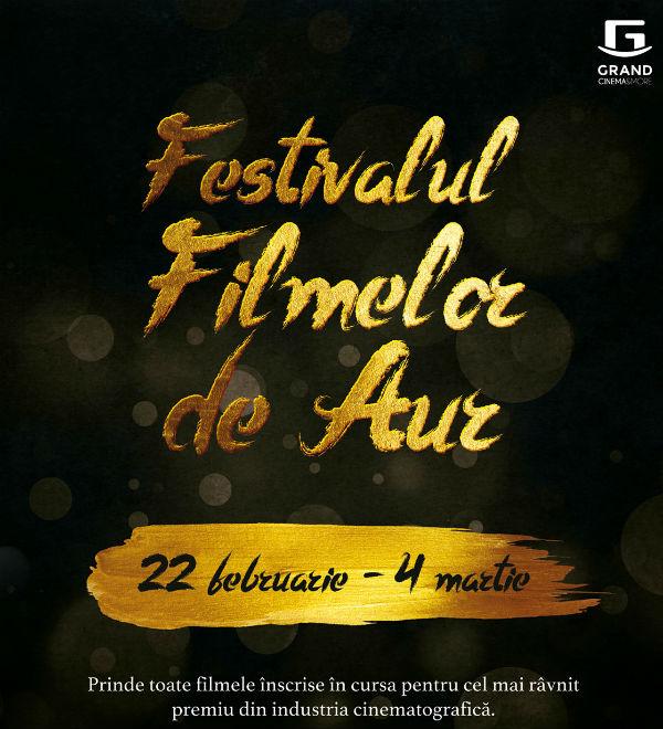 Festivalul Filmelor de Aur