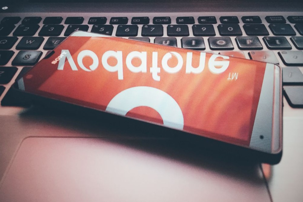O poveste funny cu Vodafone