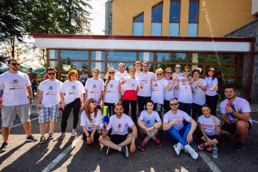 Biz Sms Camp 2016