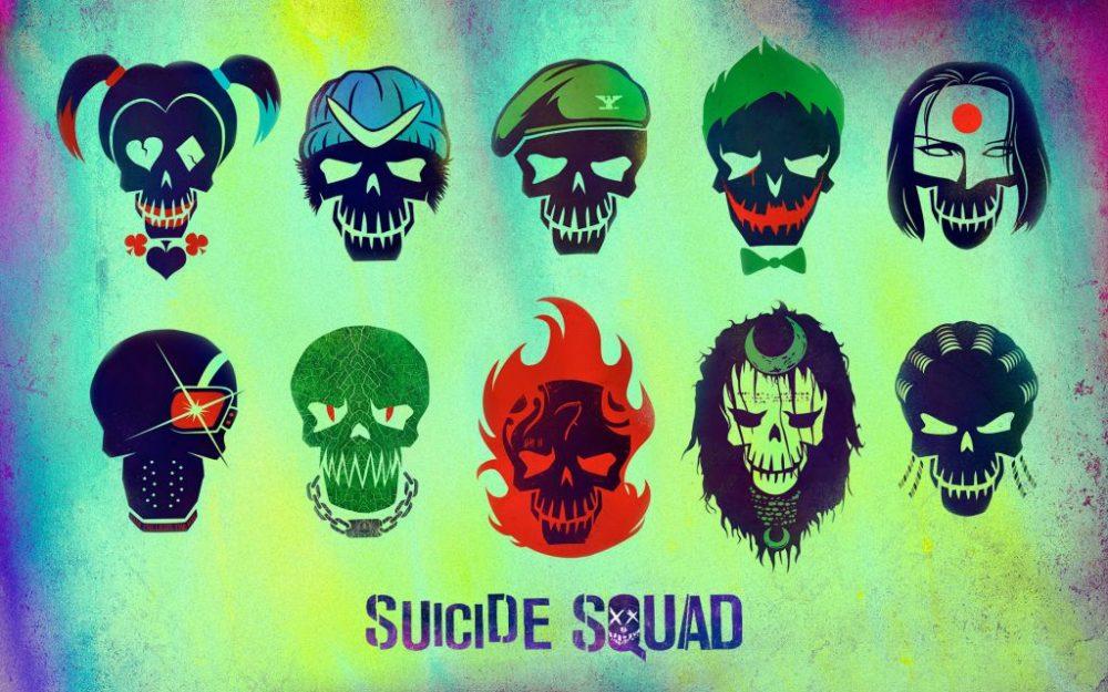 Suicide Squad #devazut