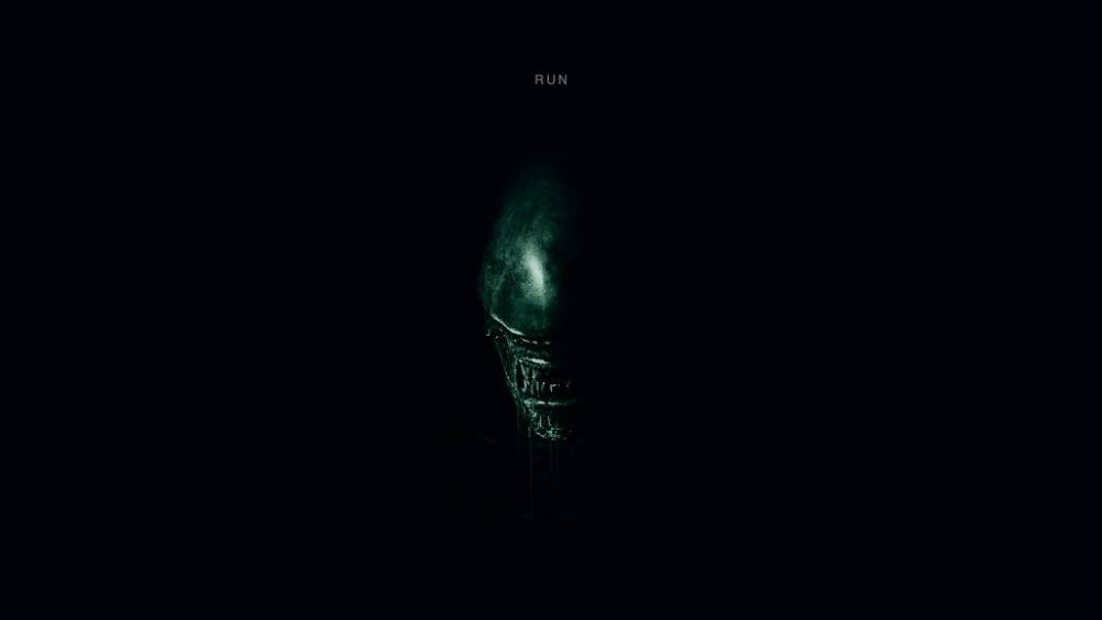 Alien Covenant #devăzut