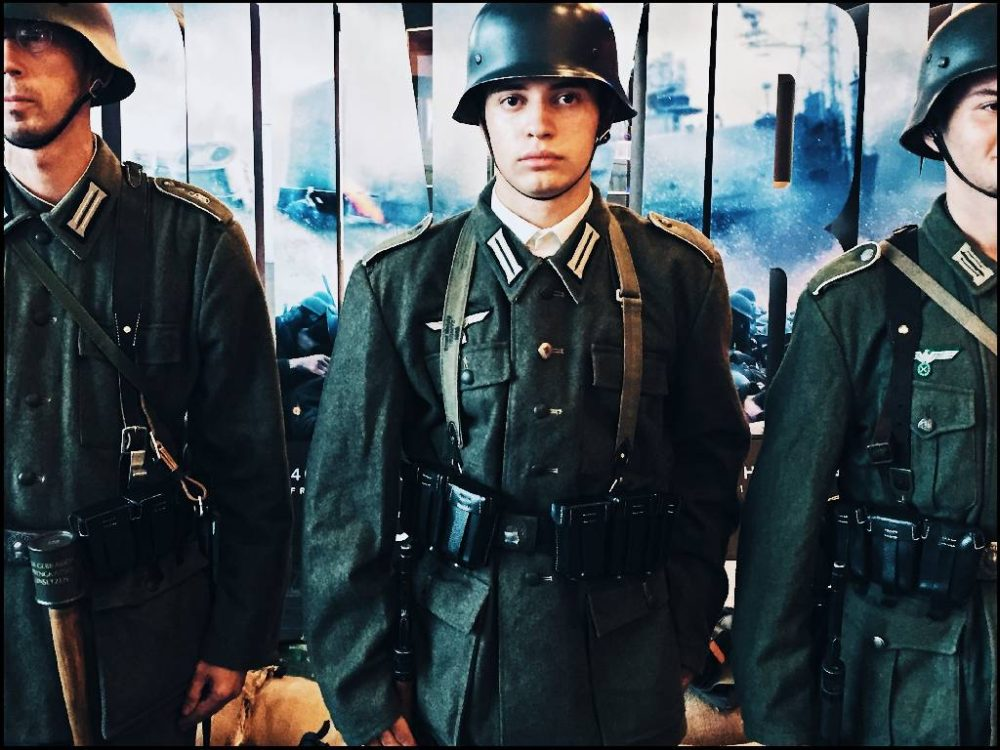 Dunkirk #devăzut