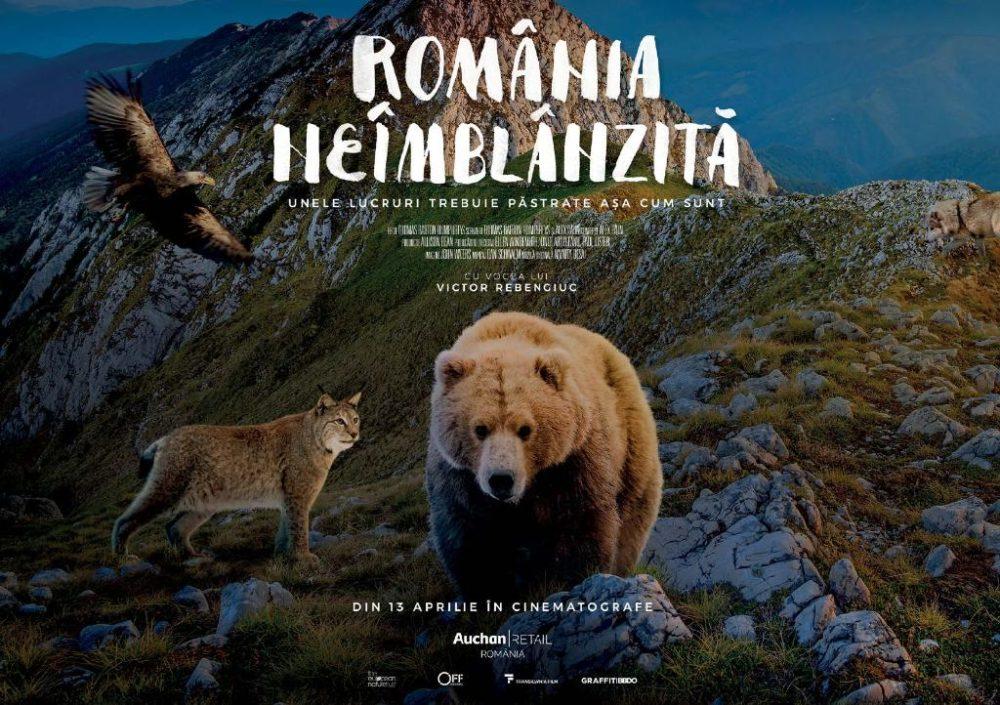 România neîmblânzită #devăzut