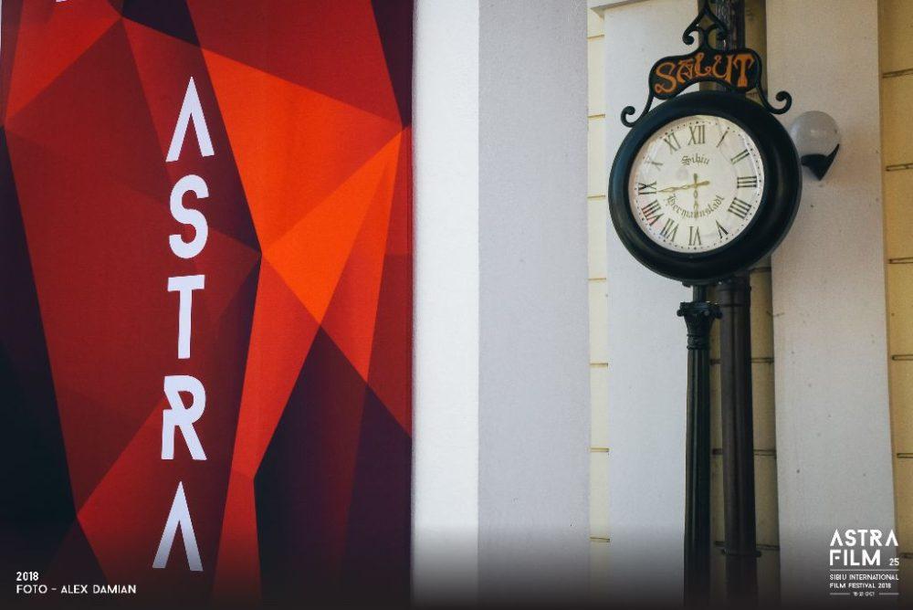 Astra Film Festival #demers
