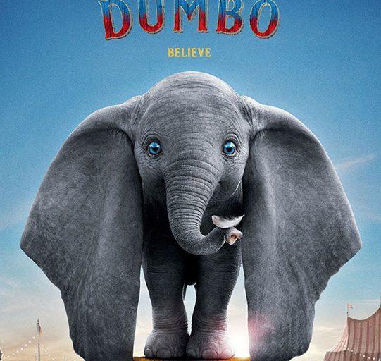 Dumbo #devăzut