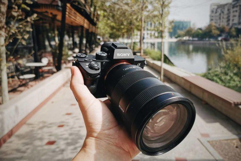De ce-am trecut de pe Nikon pe Sony